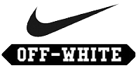 Nike Off-Whie